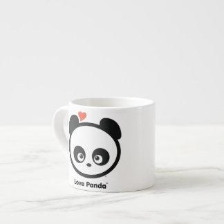 Love Panda® Espresso Mug 6 Oz Ceramic Espresso Cup