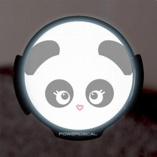 Love Panda® LED Window Decal