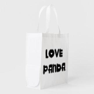 Love Panda® Grocery Bag
