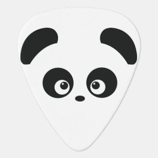 Love Panda® Guitar Pick