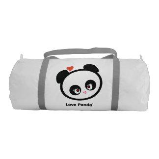 Love Panda® Gym Duffel Bag