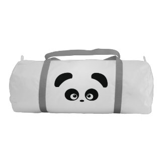 Love Panda® Gym Duffel Bag