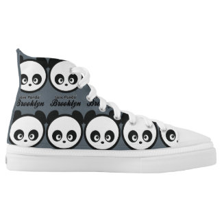 Love Panda® High Tops