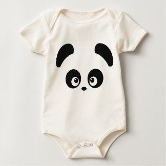 Love Panda® Infant Organic Creeper Apparel
