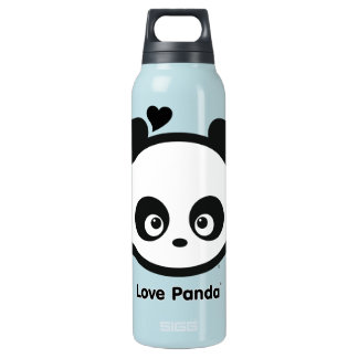 Love Panda® Insulated Water Bottle