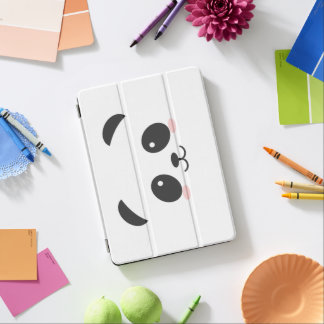 Love Panda iPad Air Cover