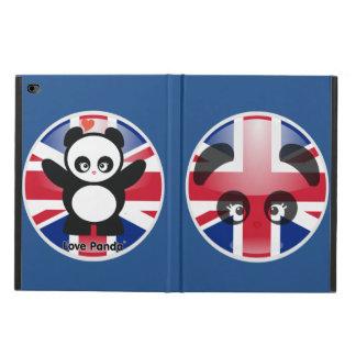 Love Panda® Powis iPad Air 2 Case