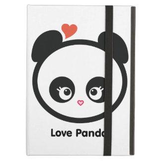 Love Panda® Case For iPad Air