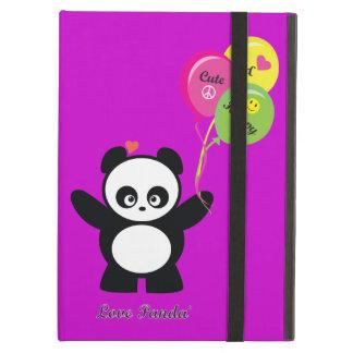 Love Panda® iPad Folio Cases