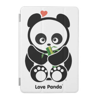 Love Panda® iPad Mini Cover