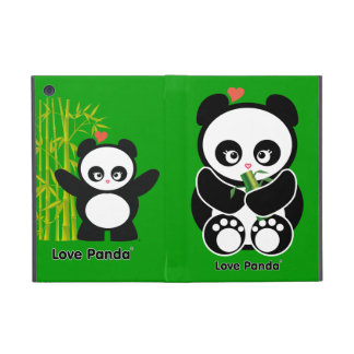 Love Panda® iPad Mini Covers