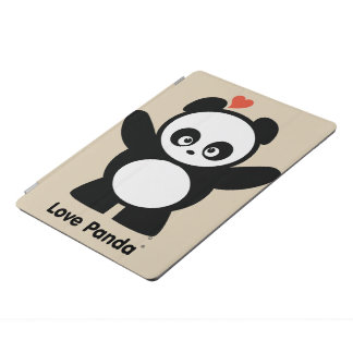 Love Panda® iPad Pro Cover