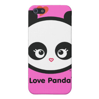 Love Panda® iPhone 4/4S Case