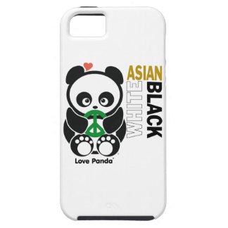 Love Panda® iPhone 5 Cases