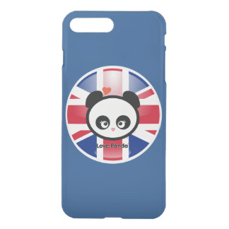 Love Panda® iPhone 7 Plus Case