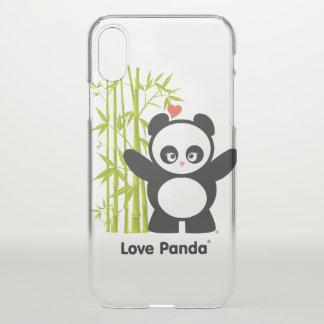 Love Panda® iPhone X Case