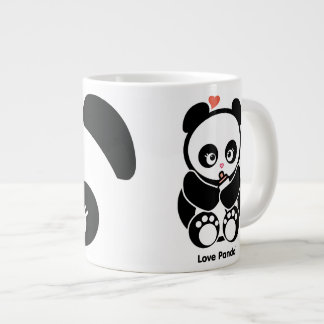 Love Panda® Jumbo Mug