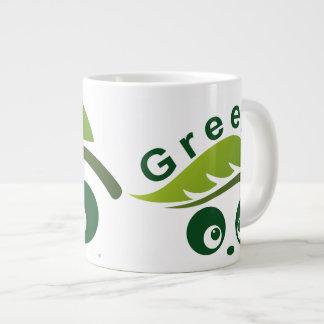 Love Panda® Jumbo Mug 20 Oz Large Ceramic Coffee Mug