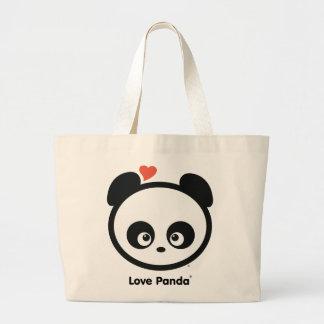 Love Panda® Jumbo Tote Bag