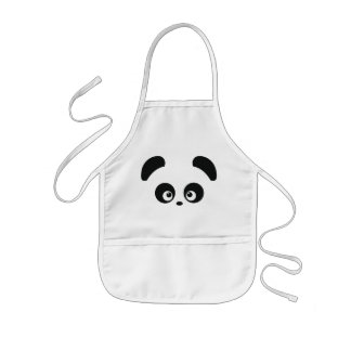 Love Panda® Kids Apron