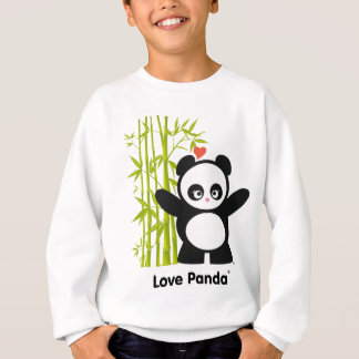 Love Panda® Kids Sweatshirt