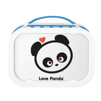 Love Panda® Lunch Boxes
