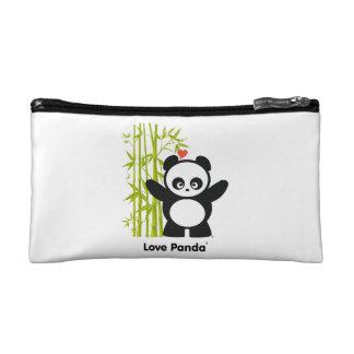 Love Panda® Makeup Bags