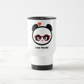 Love Panda® Stainless Steel Travel Mug