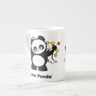 Love Panda® Tea Cup