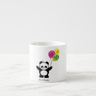 Love Panda® Mug Espresso Mug