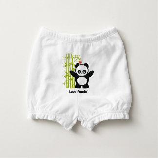 Love Panda® Nappy Cover