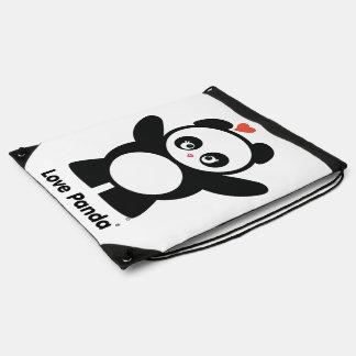 Love Panda® Drawstring Bag