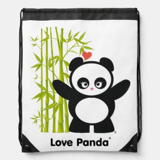 Love Panda® Cinch Bags