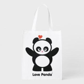 Love Panda® Reusable Grocery Bag