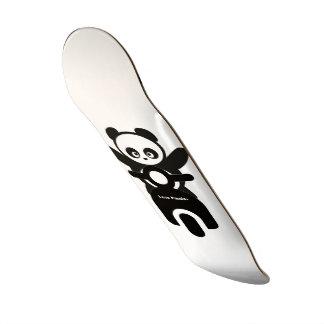 Love Panda® Skate Board
