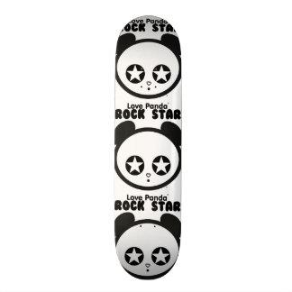 Love Panda® Skate Board Deck