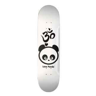 Love Panda® 19.7 Cm Skateboard Deck