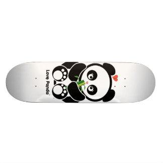 Love Panda® Skateboard Decks