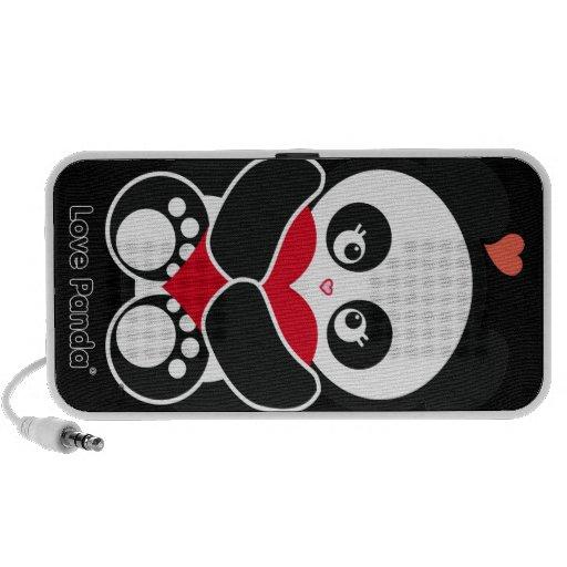Love Panda® Speakers