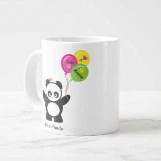Love Panda® Extra Large Mug
