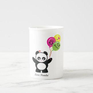 Love Panda® Bone China Mugs