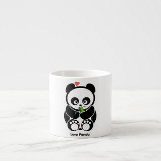 Love Panda® Espresso Cups