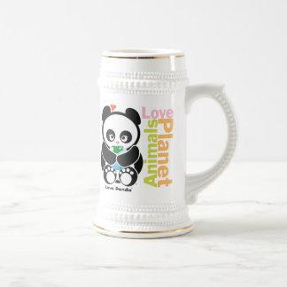Love Panda® Stein Beer Steins