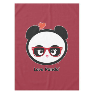 Love Panda® Tablecloth