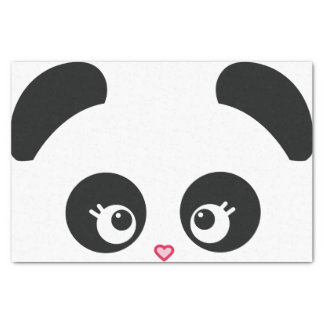 Love Panda® Tissue Paper