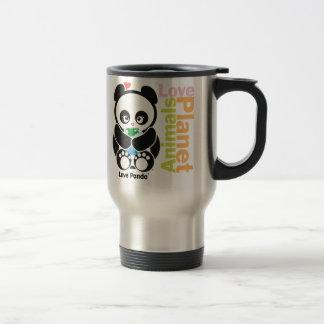 Love Panda® Travel Mug