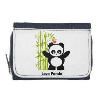 Love Panda® Wallets