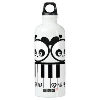 Love Panda® Water Bottle