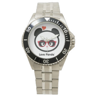 Love Panda® Wrist Watch