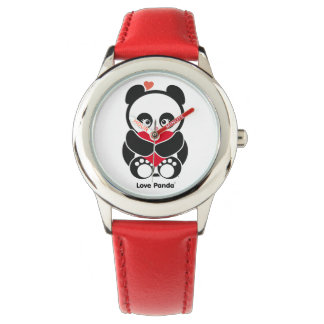 Love Panda® Wristwatches